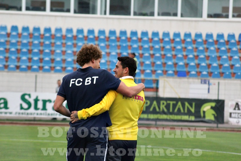 FC Botosani - Steaua 0-2 (3)