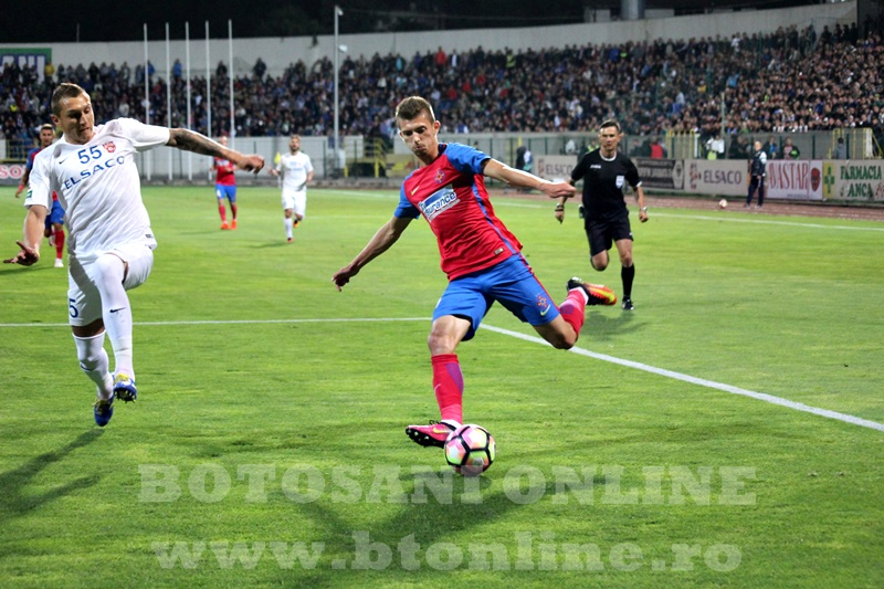 FC Botosani - Steaua 0-2 (32)