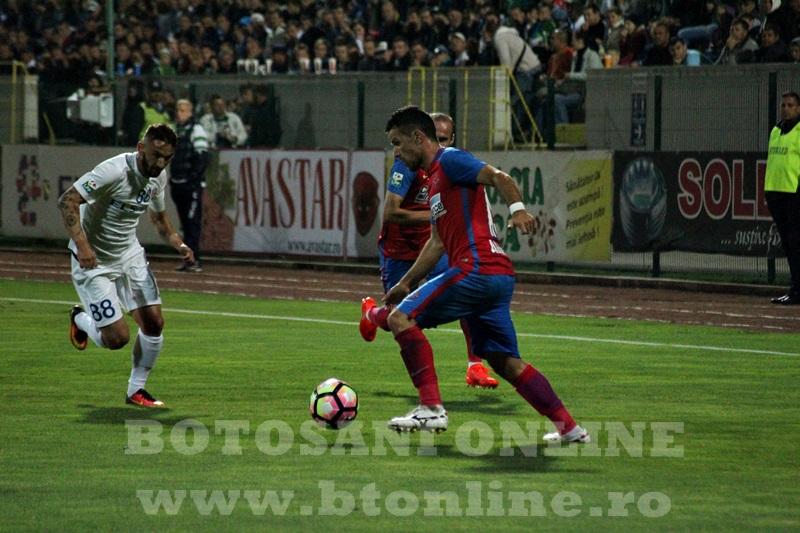FC Botosani - Steaua 0-2 (34)