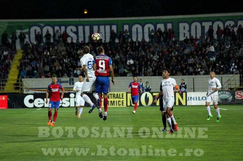 FC Botosani - Steaua 0-2 (35)