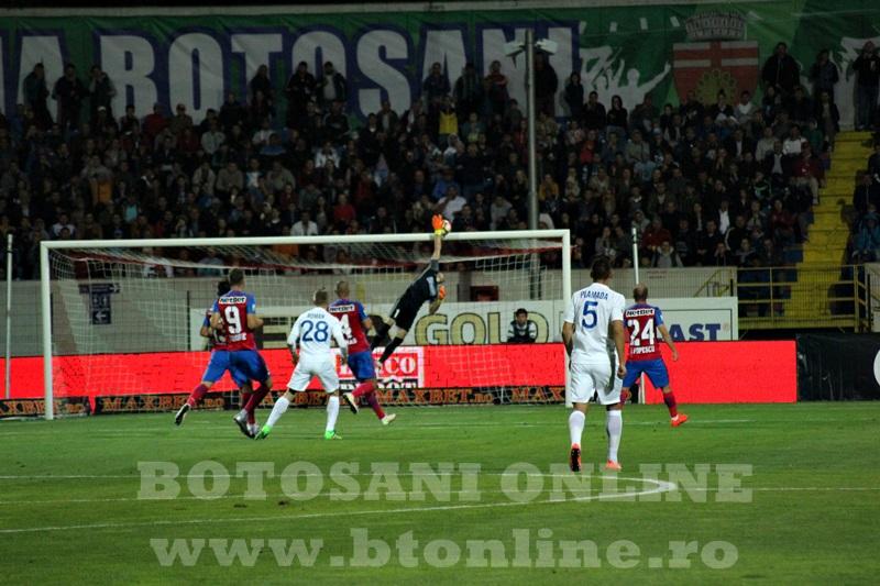 FC Botosani - Steaua 0-2 (37)