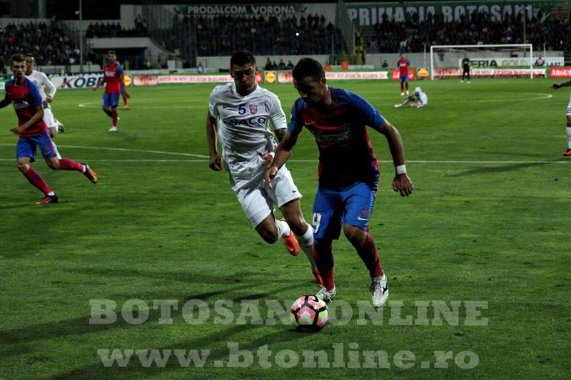 FC Botosani - Steaua 0-2 (38)