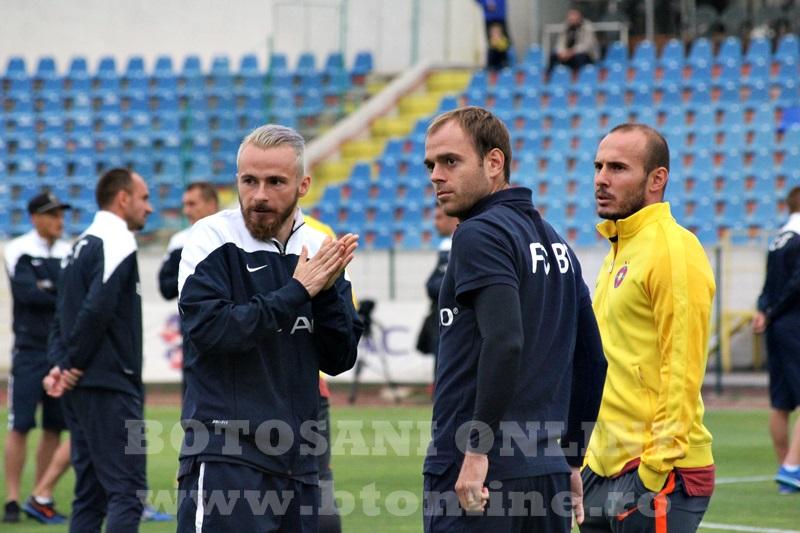 FC Botosani - Steaua 0-2 (4)