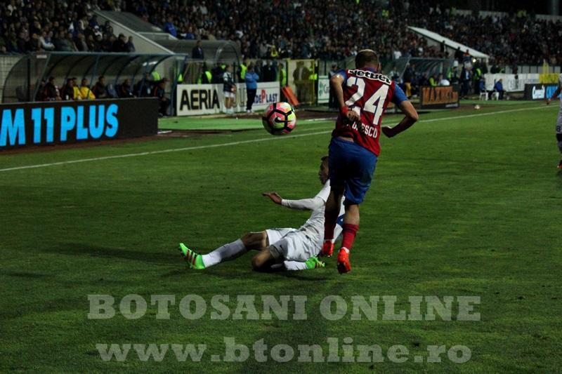 FC Botosani - Steaua 0-2 (48)