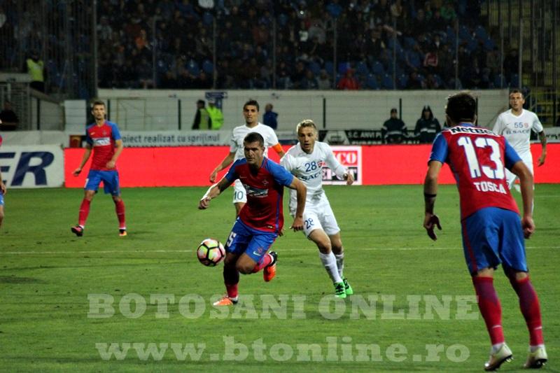 FC Botosani - Steaua 0-2 (49)