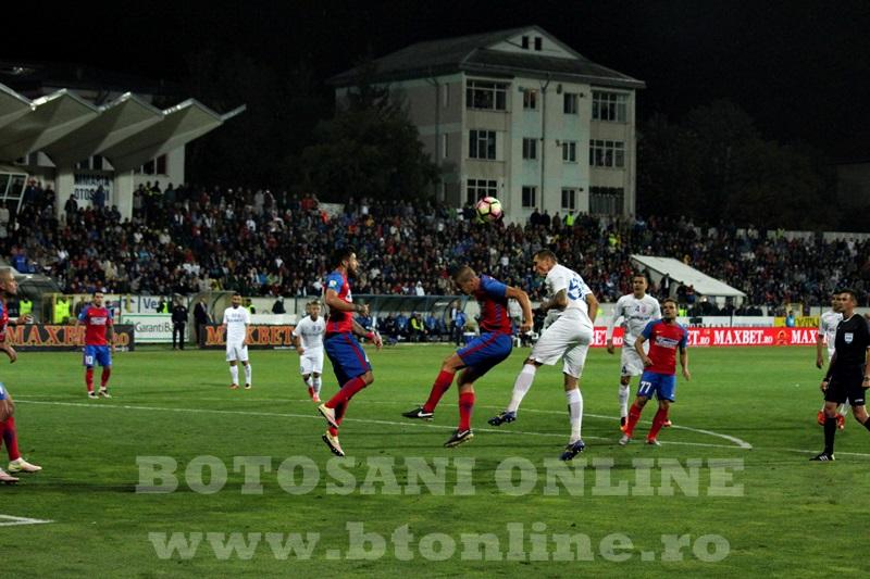FC Botosani - Steaua 0-2 (53)