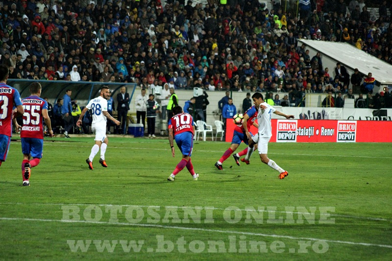 FC Botosani - Steaua 0-2 (54)