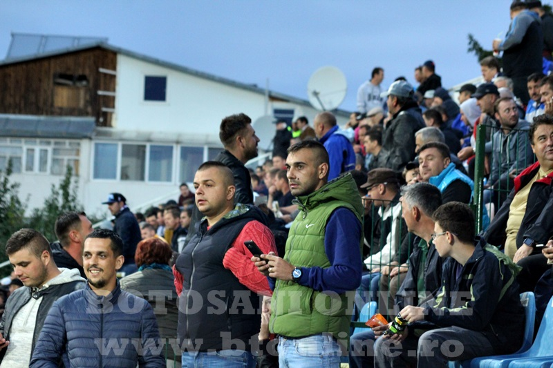 FC Botosani - Steaua 0-2 (6)