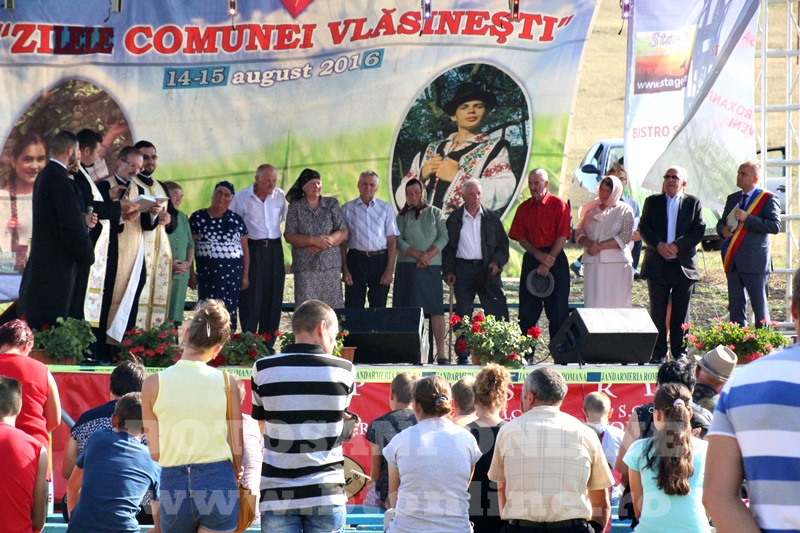 Zilele Comunei Vlasinesti (4)