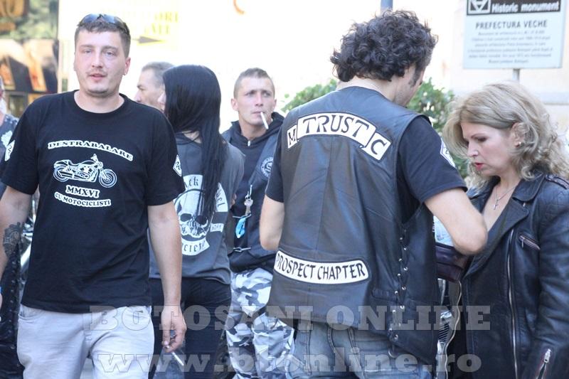 parada motociclisti in Botosani (19)