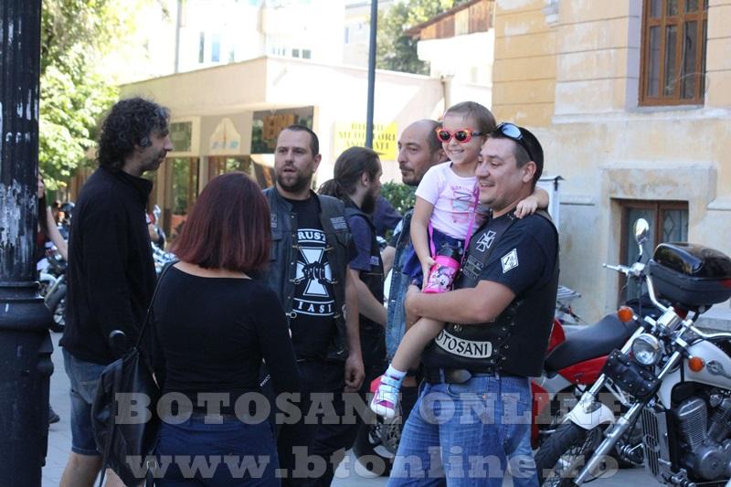 parada motociclisti in Botosani (23)