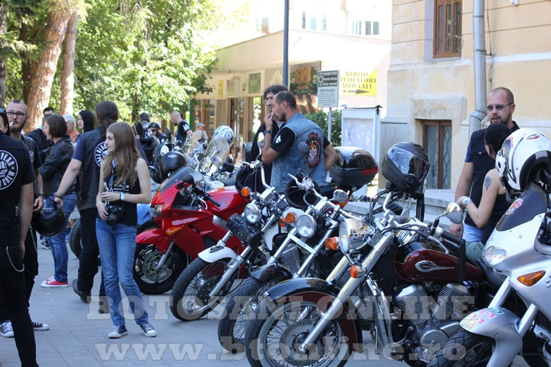parada motociclisti in Botosani (32)