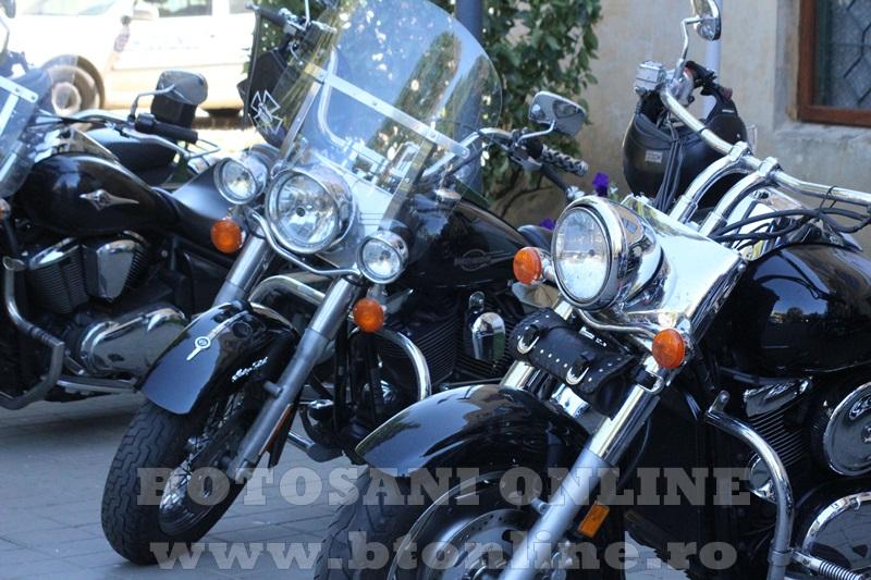 parada motociclisti in Botosani (33)