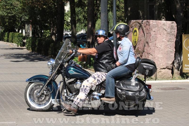 parada motociclisti in Botosani (38)