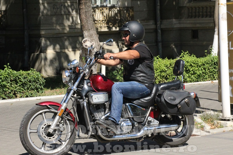 parada motociclisti in Botosani (39)