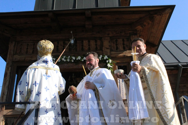 sfintire biserica Sf Nicolae Prisacani Flamanzi (11)