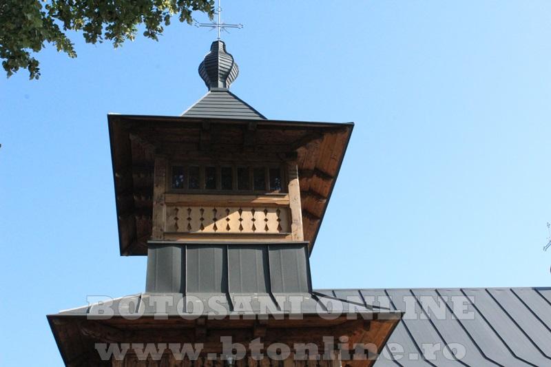 sfintire biserica Sf Nicolae Prisacani Flamanzi (6)
