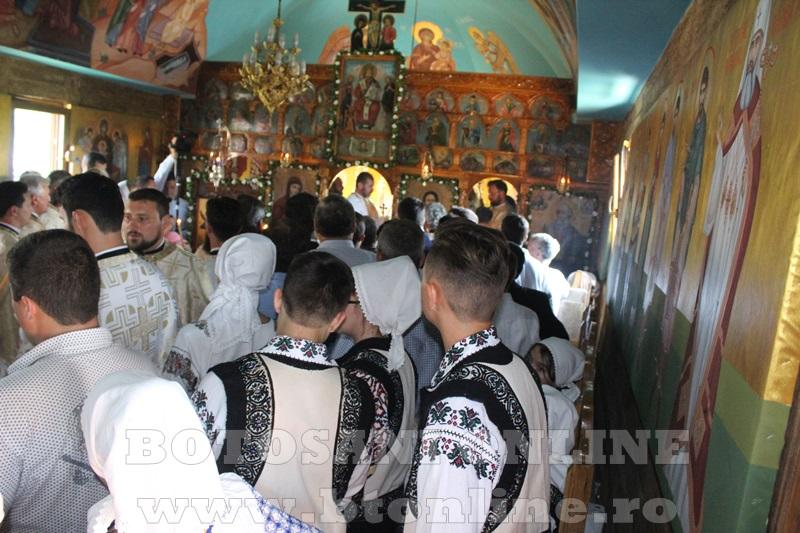 sfintire biserica Sf Nicolae Prisacani Flamanzi (7)