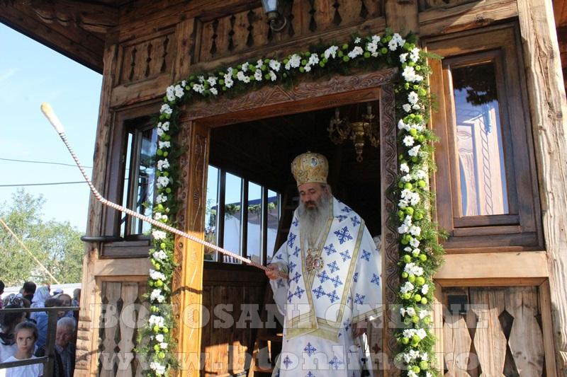 sfintire biserica Sf Nicolae Prisacani Flamanzi (9)