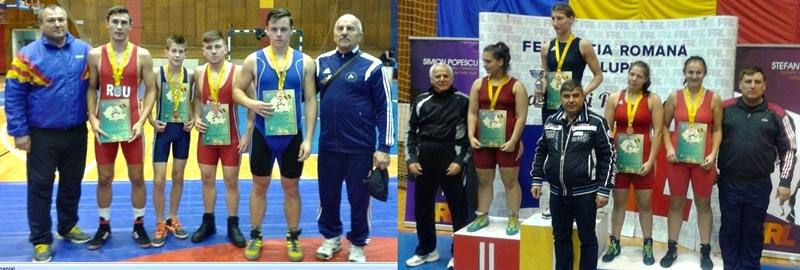 lupte-medaliati