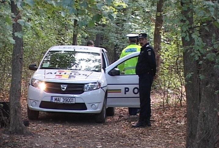 politie-padure