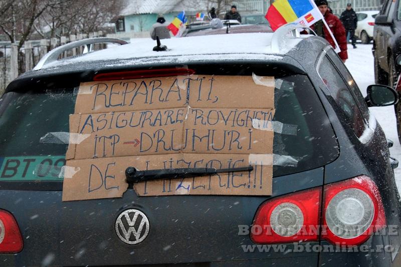 protest-soferi-mihalaseni-botosani-11