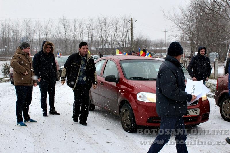 protest-soferi-mihalaseni-botosani-6