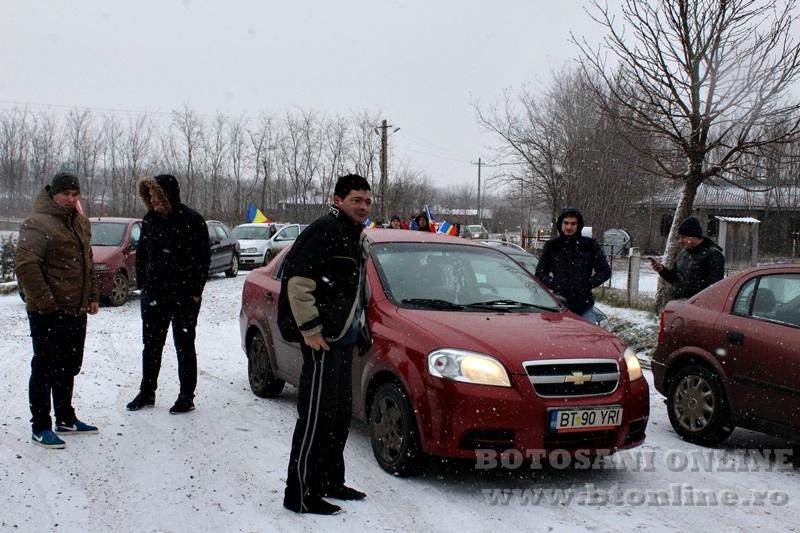 protest-soferi-mihalaseni-botosani-7