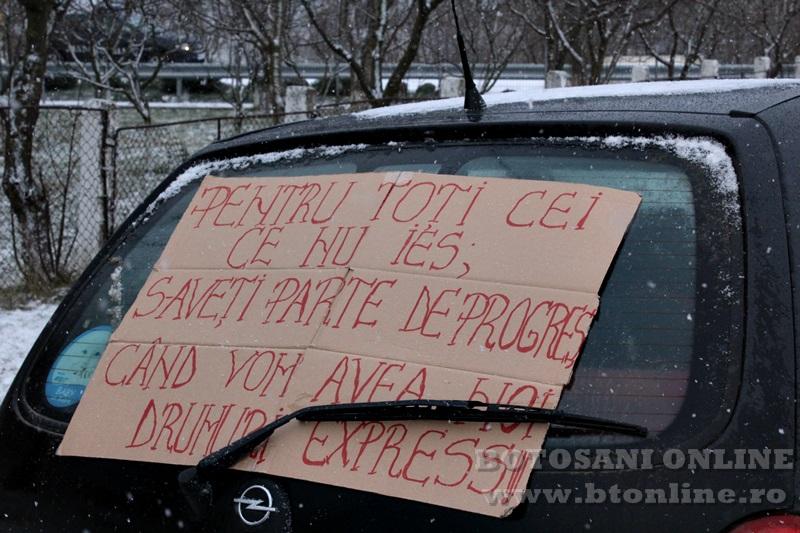 protest-soferi-mihalaseni-botosani-8