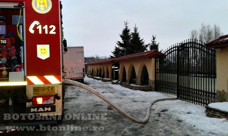 incendiu strada imparat traian (5)