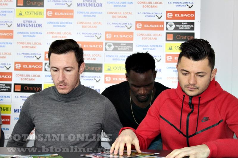 FC Botosani prezentare jucatori (2)