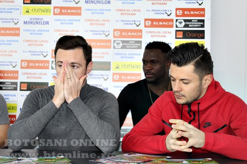 FC Botosani prezentare jucatori (3)