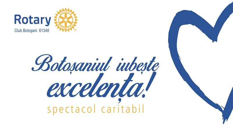 Rotary - caritate