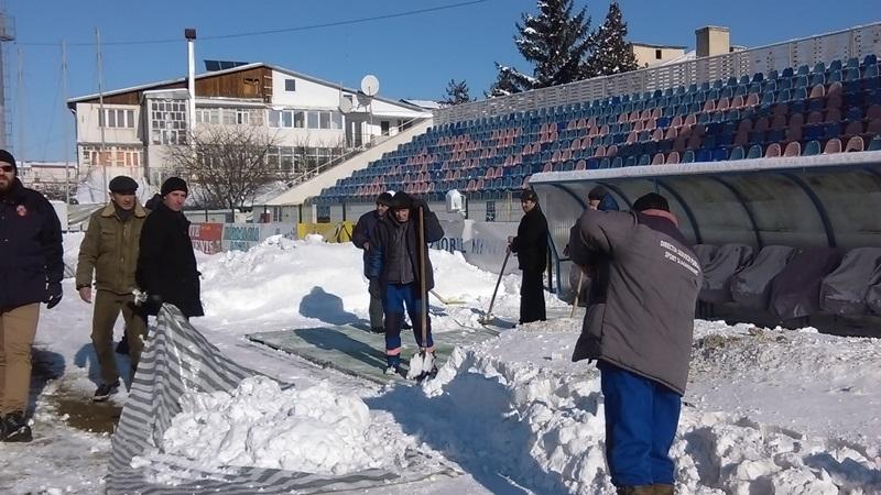 deszapezire teren stadion (1)