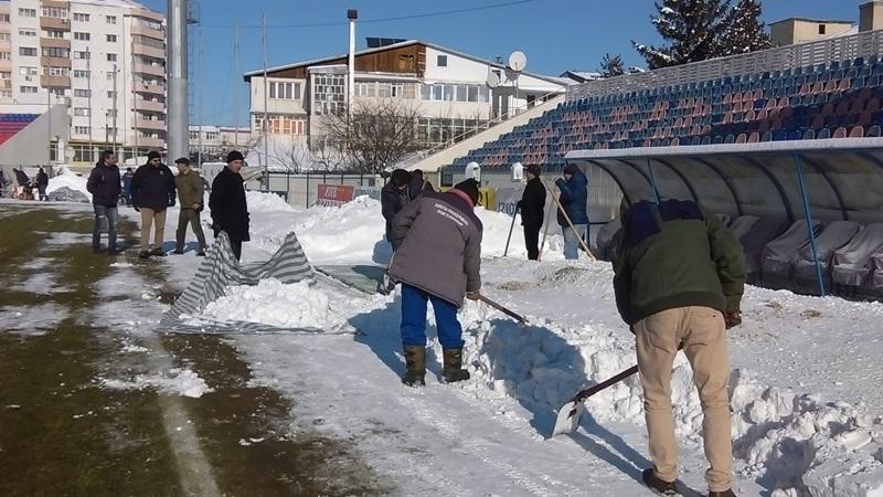 deszapezire teren stadion (17)
