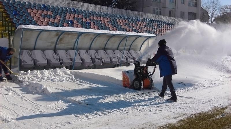 deszapezire teren stadion (9)