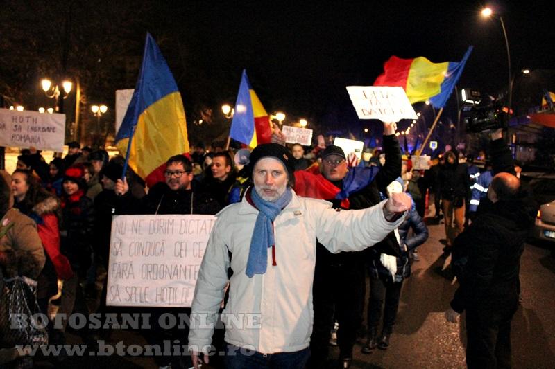 proteste Botosani 3 febriarie 2017 (13)