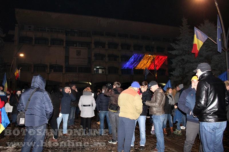proteste botosani 1 februarie 2017 (10)