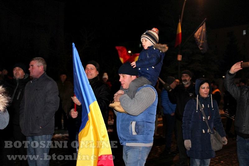 proteste botosani 1 februarie 2017 (18)