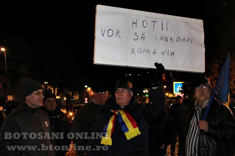 proteste botosani 1 februarie 2017 (19)