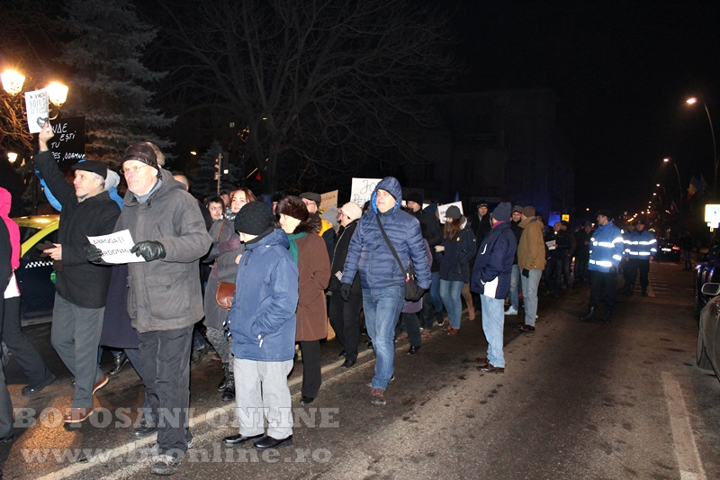 proteste botosani 1 februarie 2017 (21)