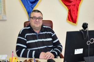 Gabriel Talef, primar Ripiceni