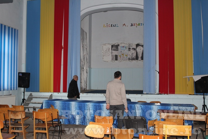 Pomarla, noiembrie 2016, Liceul Anastasie Basota (8)