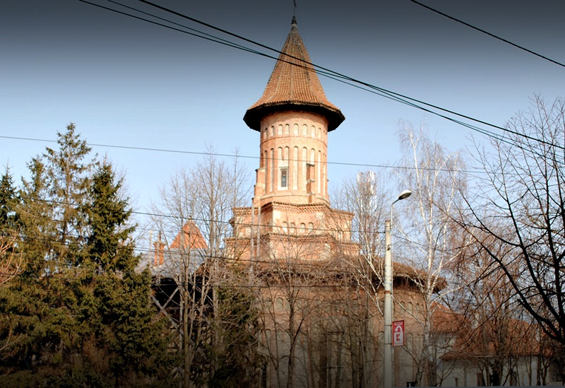 biserica sf gheorghe botosani