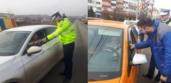 politisti flori
