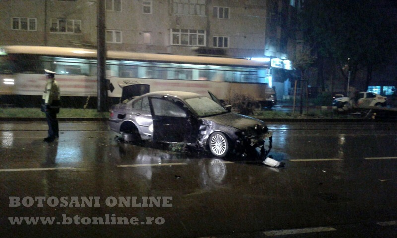 accident calea nationala (2)