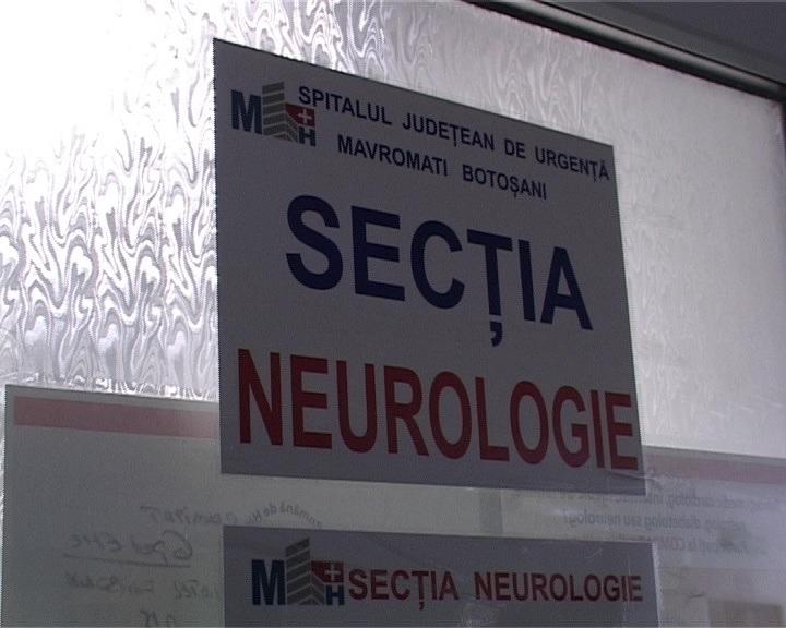 neurologie spital