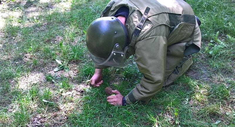 grenada pirotehnist