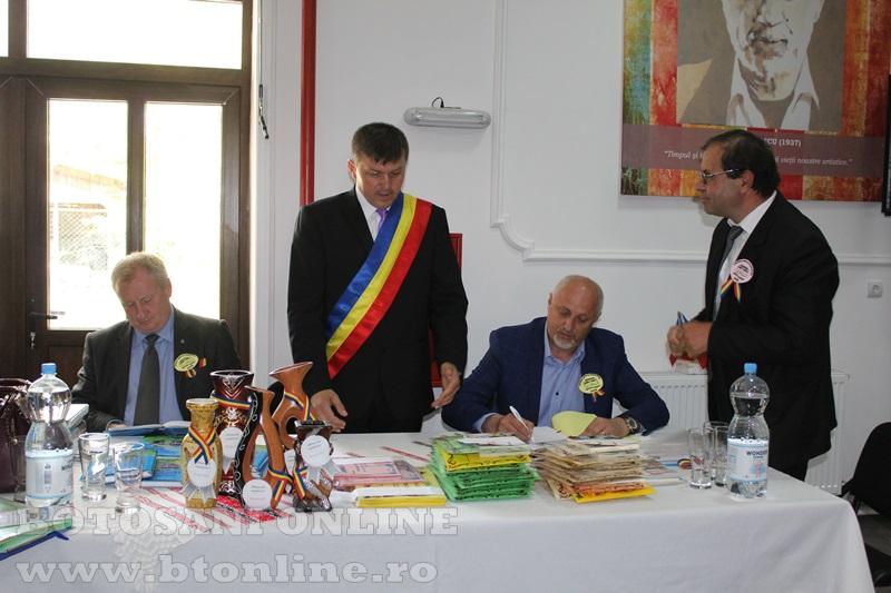 ibanesti, sat dumbravita, inaugurare camin cultural (13)
