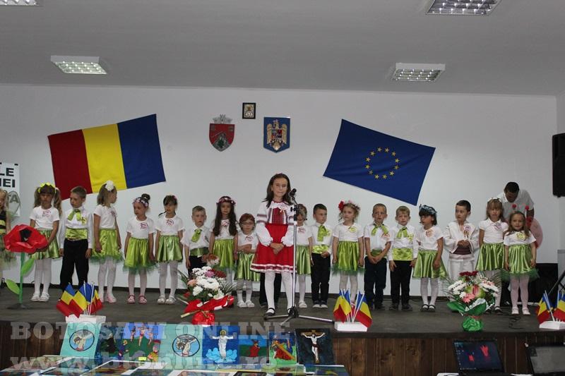 ibanesti, sat dumbravita, inaugurare camin cultural (25)